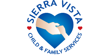 Sierra Vista Child & Family Services  logo