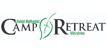 United Methodist Camp & Retreat Ministries logo