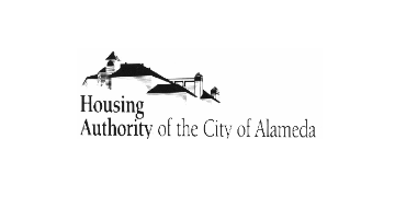Housing Authority of the City of Alameda logo