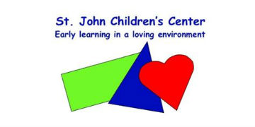 St. John Children's Center logo