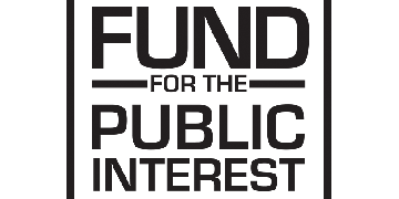 Fund for the Public Interest  logo