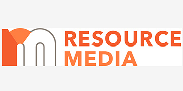 Resource Media logo