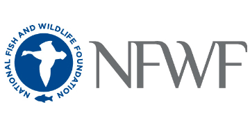 National Fish & Wildlife Foundation logo