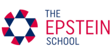 The Epstein School logo