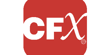 CFX Incorporated logo