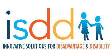 Innovative Solutions for Disadvantage and Disability logo
