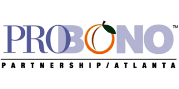 Pro Bono Partnership of Atlanta logo