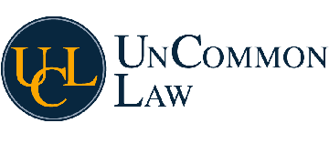 UnCommon Law logo