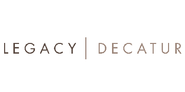 Decatur Legacy Project logo