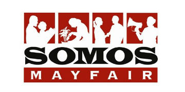 Somos Mayfair logo