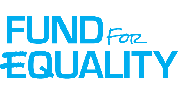 Fund for Equality, a project of Fund for the Public Interest logo