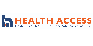 Health Access Foundation  logo