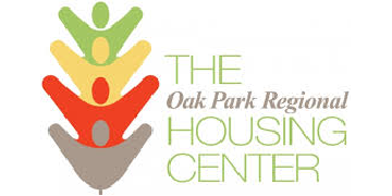 Oak Park Regional Housing Center logo
