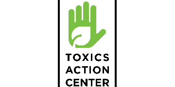 Toxics Action Center logo
