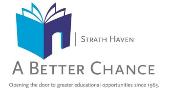 A Better Chance Strath Haven logo