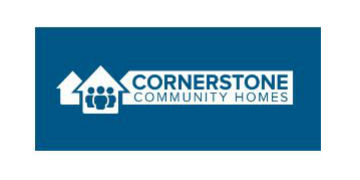 Cornerstone Community Homes logo