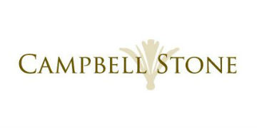 Campbell-Stone Apartment Homes logo