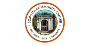 Sonoma Community Center logo