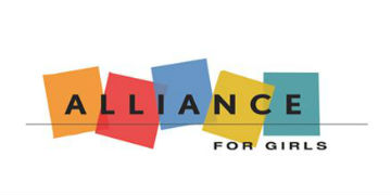 Alliance for Girls logo