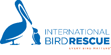 International Bird Rescue logo