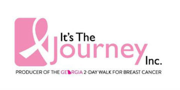 It's The Journey Inc. logo
