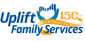 Uplift Family Services logo