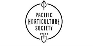 Pacific Horticulture Society logo