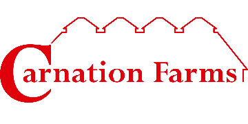 Carnation Farms logo