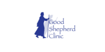 Good Shepherd Clinic logo