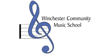 Winchester Community Music School logo