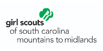 Girl Scouts of South Carolina - Mountains to Midlands logo