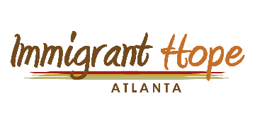 Immigrant Hope - Atlanta logo