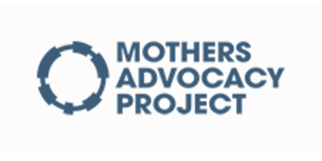 Mothers Advocacy Project logo