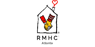 Atlanta Ronald McDonald House Charities logo