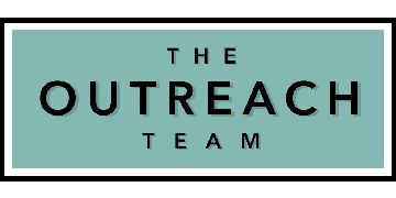 The Outreach Team logo