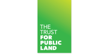 The Trust for Public Land logo
