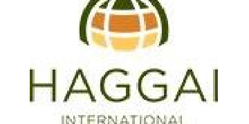 Haggai International logo