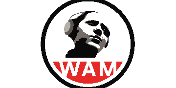 Women's Audio Mission logo