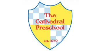The Cathedral Preschool logo