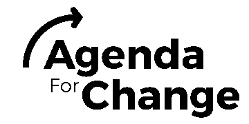 Agenda for Change/IRC logo