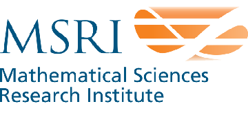 Mathematical Sciences Research Institute logo