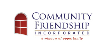 Community Friendship, Inc. logo