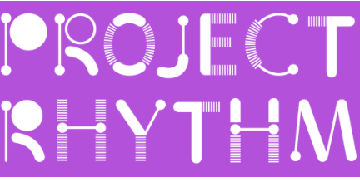 Project Rhythm logo