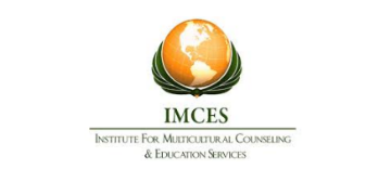 Institute for Multicultural Counseling & Educational Services (IMCES) logo