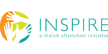 Inspire: A Shalom Afterschool Initiative logo