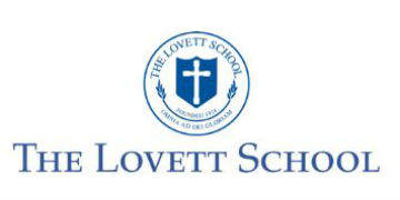 The Lovett School logo
