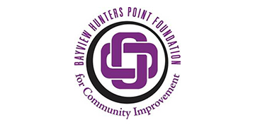 Bayview Hunters Point Foundation logo