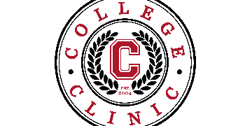 College Clinic logo
