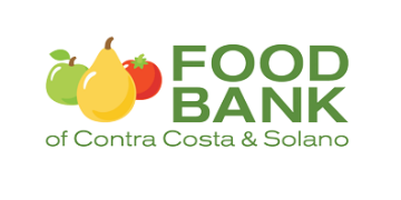 Food Bank of Contra Costa and Solano logo