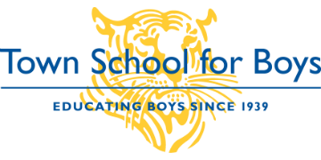 Town School for Boys logo